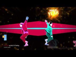 Just Dance® 2019 Groove Jack & Jack 5 Stars (Superstar)