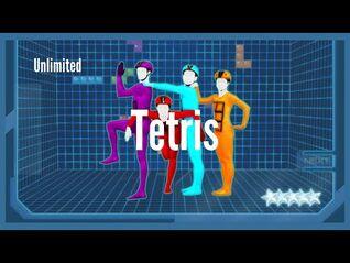 Just Dance 2020 (Unlimited) - Tetris