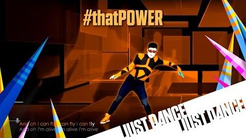 Just Dance Unlimited - thatPOWER
