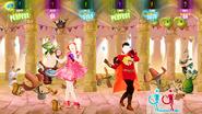 Loveisall promo gameplay 2