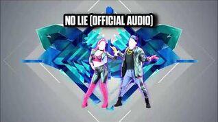 No Lie (Official Audio) - Just Dance Music