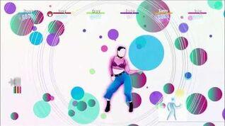 Blow Your Mind (Mwah) - Dua Lipa Just Dance 2018 Full Gameplay
