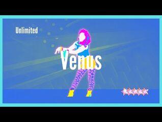 Just Dance 2019 (Unlimited) - Venus