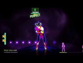 Just Dance 2020- Katy Perry - E.T