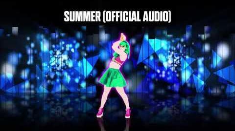 Summer (Official Audio) - Just Dance Music