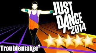 Troublemaker (Sweat) - Just Dance 2014