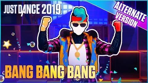 Bang Bang Bang (Extreme Version) - Gameplay Teaser (US)