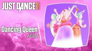 Dancing Queen - Just Dance 2018
