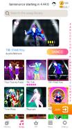 Findyou jdnow menu phone 2020