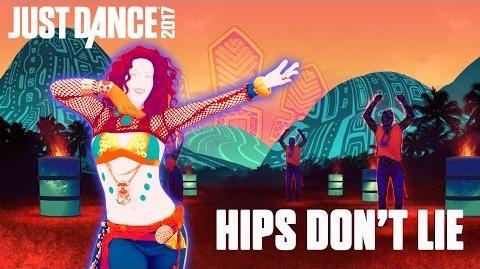 Hips Don't Lie - Gameplay Teaser (UK)