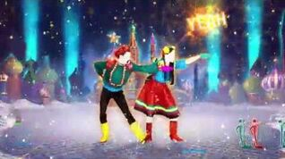Moskau - Just Dance 2020