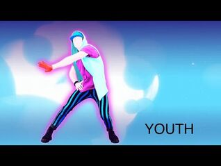 Troye Sivan - YOUTH (Just Dance Unlimited)
