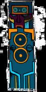 Apache background element 6