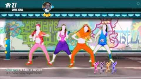 Beware of the Boys (Mundian To Bach Ke) - Just Dance Now