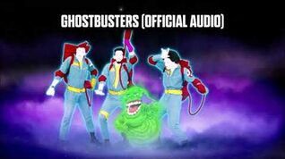 Ghostbusters (Official Audio) - Just Dance Music