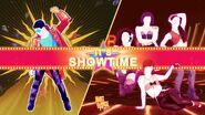 Itsshowtime dontstopme balance promo
