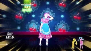 Just Dance® 2016 - Mashed Potato Time - Sweet&Playlists