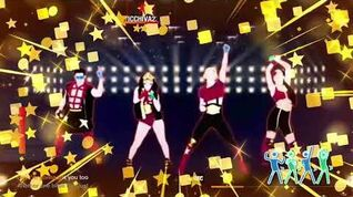 Just Dance 2020 Queen - Another One Bites the Dust (MEGASTAR)