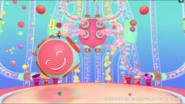 Bubblepop background showreel