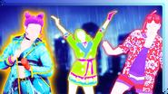 Dancinunderwater jdnow playlist website icon