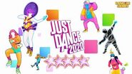 JUST DANCE 2020 All Songs & Alternates MEGASTAR Full Songlist, Unlocks & Menu