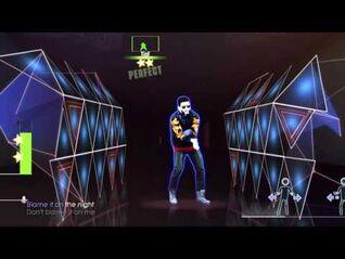 Just Dance 2016 - Blame - 5 stars