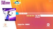 Stadiumflowfan jdnow score updated