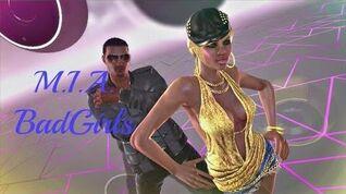 Bad Girls (Newbie) - The Hip Hop Dance Experience