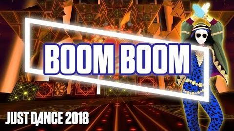 Boom Boom - Gameplay Teaser (US)
