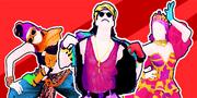 Extrememoves jd2021 playlist icon