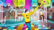Happy jd2015 promo gameplay 2