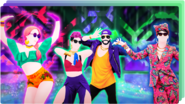 Latincorner jdnow playlist website icon 4