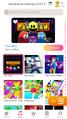 Pacman jdnow menu phone 2020