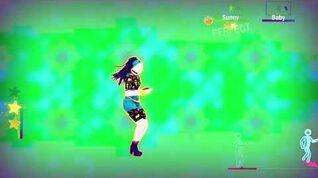 Rhythm of the Night - Just Dance 2020
