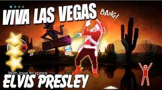 Viva Las Vegas - Just Dance Greatest Hits