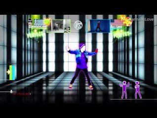 Just Dance 2016 (JDU) - Till I Find You (World Video Challenge-vs Aazzlano)