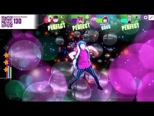 Just Dance Now - YOUTH by Troye Sivan