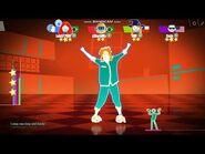 Just Dance Now Lump