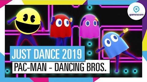 Pac Man - Gameplay Teaser (UK)