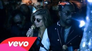 The Black Eyed Peas - Just Can't Get Enough