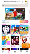Bailar jdnow menu phone 2020