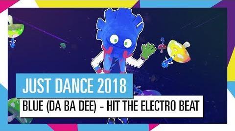 Blue (Da Ba Dee) - Gameplay Teaser (UK)