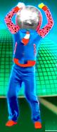 JD2014 discoballdancer