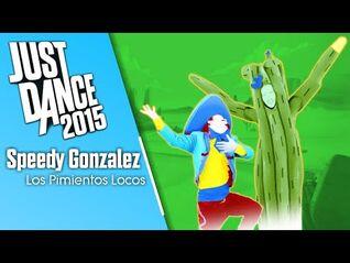 Just Dance 2015 - Speedy Gonzalez (VS)