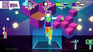 Party Rock Anthem - Just Dance Now