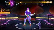 Aerobic jd4 promo gameplay 1