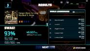 Danger hiphop score xbox360