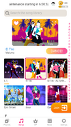 Eltiki jdnow menu phone 2020