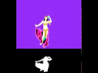 Just Dance 2015 Extract - Fatima - -4