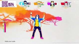 Just Dance Now Am I Wrong (5 stars)